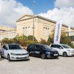 Η Kosmocar-Volkswagen χορηγός του EcoMobility Conference 2019
