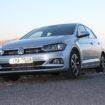 Volkswagen Polo 1,0 TSI 115PS – Test Drive