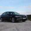 BMW 530 e Plug-in Hybrid – Test Drive