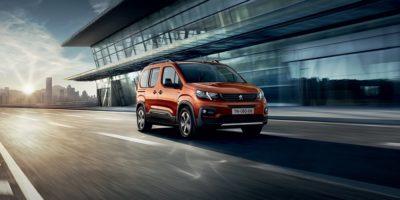 H Peugeot κερδίζει στα CCT100 awards