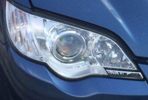 Subaru Legacy 01