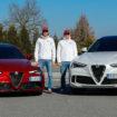 Στα θρανία της Alfa Romeo οι Kimi Räikkönen και Antonio Giovinazzi