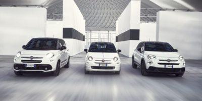 Η Fiat στο 89ο Διεθνές Σαλόνι Αυτοκινήτου της Γενεύης 2019