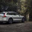 Το νέο Volvo V60 Cross Country είναι διαθέσιμο στην ελληνική αγορά