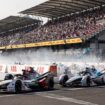 Η τρίτη συνεχόμενη νίκη για την Audi στο E-Prix του Μεξικό