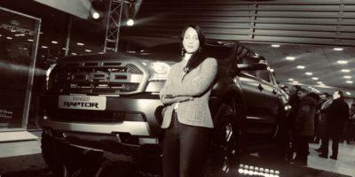 Ford Ranger Raptor – Παρουσίαση