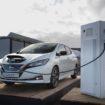 Η Nissan, μέσω της Alliance Ventures, επενδύει στην PowerShare