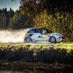 Η Opel παραμένει στους Αγώνες Ράλι με το ADAM και το Επόμενο Corsa