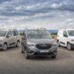 Συστήματα Υποστήριξης Opel Combo