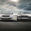 Επιπλέον διακρίσεις για τα μοντέλα της Peugeot