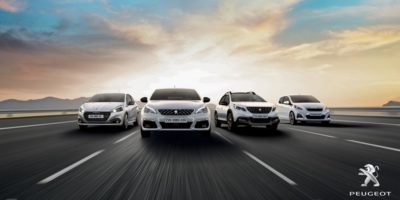 Με το δεξί το 2019 για την Peugeot!