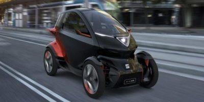 SEAT Minimó-Νέα