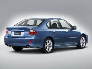 Subaru Legacy 0177