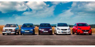 Η Νέα Γενιά Opel Corsa Φέρνει Κορυφαίες Τεχνολογίες