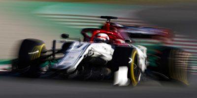 Επίσημη Πρεμιέρα για την Alfa Romeo Racing
