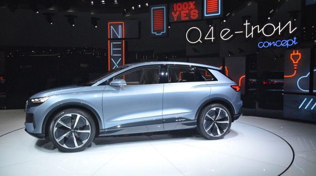 Audi Q4 e-tron concept 03
