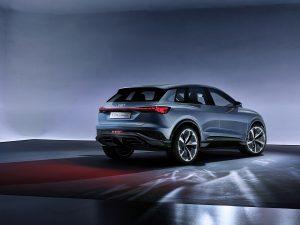 Audi Q4 e-tron concept 02