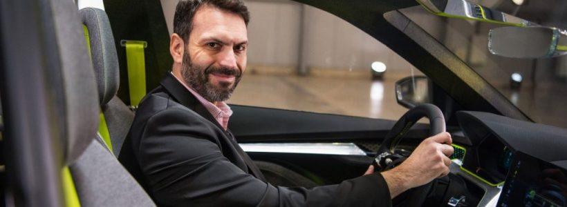 Δημήτρης Δαρκούδης (Αποκλειστική Συνέντευξη): Ο Έλληνας πίσω από τον εσωτερικό σχεδιασμό των σύγχρονων Škoda