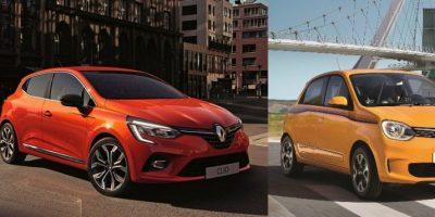 Η Renault στο 89ο Διεθνές Σαλόνι Αυτοκινήτου της Γενεύης 2019