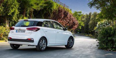 Το Hyundai i20 αναδείχθηκε 'Used Car of the Year'