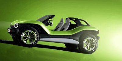Η Volkswagen με 4 παγκόσμιες πρεμιέρες στο Σαλόνι Αυτοκινήτου της Γενεύης