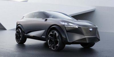 Το πρωτότυπο IMQ και η τεχνολογία e-power της Nissan, στο Σαλόνι της Γενεύης (Video)