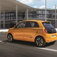 Renault TWINGO 01