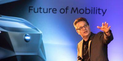 To Nissan Futures παρουσιάζει τις μελλοντικές τάσεις κινητικότητας