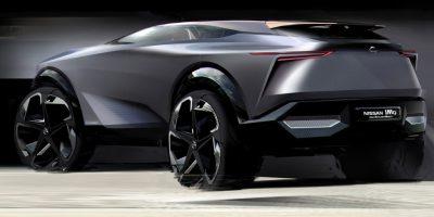 Η Nissan θα αποκαλύψει το πρωτότυπο IMQ,  στο Διεθνές Σαλόνι Αυτοκινήτου της Γενεύης