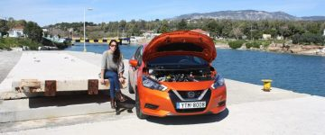 Nissan Micra 1.0 IG-T 100 PS – Σύντομο Test Drive