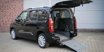 Πρόγραμμα Μετατροπών Μεγιστοποιεί τις Δυνατότητες του Opel Combo