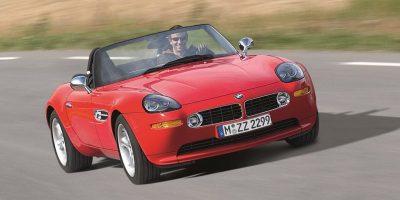 103 χρόνια BMW