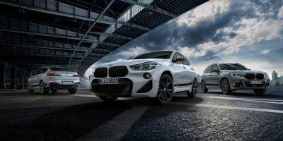 Έρχεται το BMW X Passion