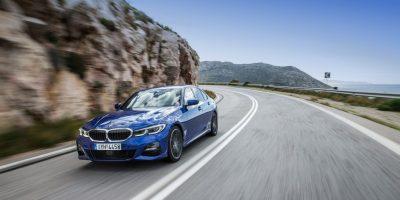 BMW 3 Series (G 20) – Σύντομο Test Drive