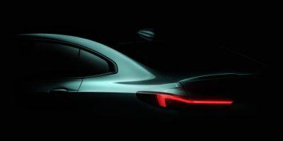 Η πρώτη BMW Σειρά 2 Gran Coupe