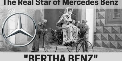 O ρόλος της γυναίκας στη Mercedes-Benz