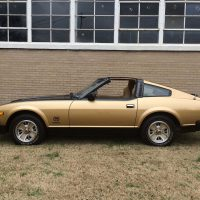 1980 Datsun 280ZX 10th Anniversary Edition (2)