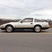 1980 Datsun 280ZX 10th Anniversary Edition (4)