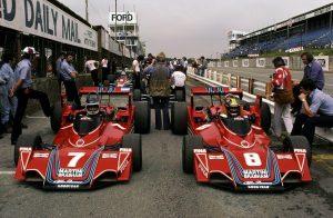 Brabham-Alfa Romeo BT45 Carlos