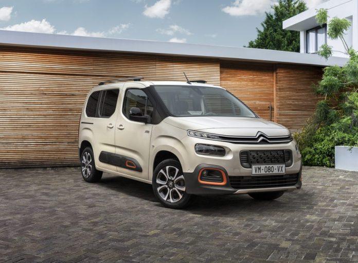 Citroën Berlingo 10