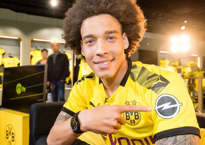 BL: Borussia Dortmund