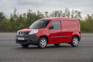 Nissan NV250 L1 Van 06