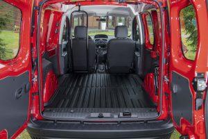 Nissan NV250 L1 Van 03