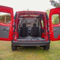 Nissan NV250 L1 Van 04