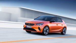 2019 Opel Corsa-e 005