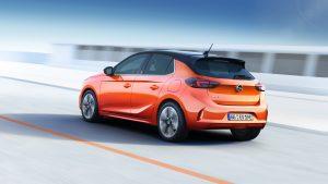 2019 Opel Corsa-e 006