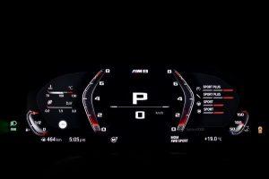 BMW M Mode M8 08
