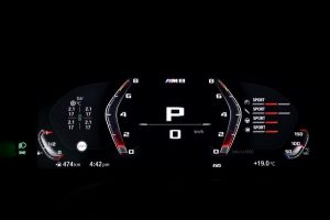 BMW M Mode M8 07