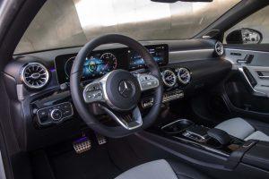 Mercedes-Benz A-Klasse5