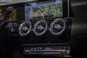 Mercedes-Benz A-Klasse 4